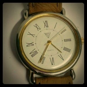 Unisex Vintage 1989 Guess Watch